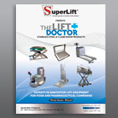 Lift Dr Stainless Steel Products